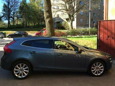 begagnad Volvo V40 M + V40