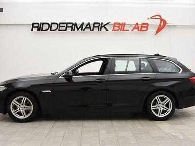 begagnad BMW 520 d Touring 190hk BLUETOOTH / PDC
