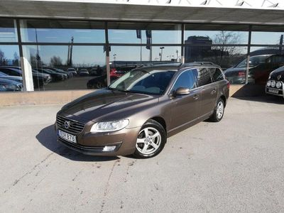 begagnad Volvo V70 D4 S/S Momentum Business Editio