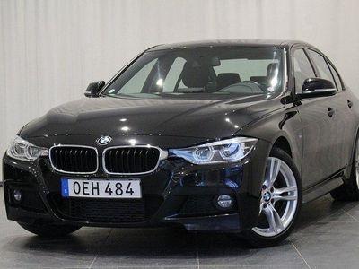 begagnad BMW 320 d Sedan M-Sport / LED / 1363kr 190hk