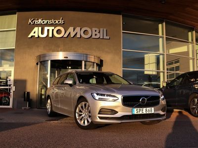 begagnad Volvo V90 D4 Momentum SE