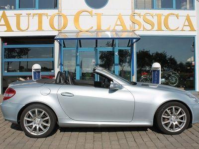 brugt Mercedes 350 SLK-Klass