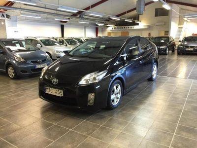 begagnad Toyota Prius BUSINES 1.8 99hk Nybes(2ägare)