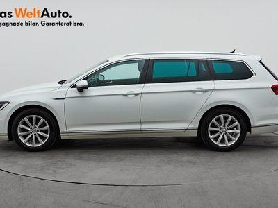 gebraucht VW Passat Sportscombi SC GTE DSG6 / P-Värmare / Dragpaket
