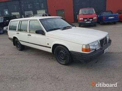 used Volvo 945