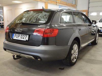 begagnad Audi A6 Allroad 3.0 TDI quattro NAVI / DRAG