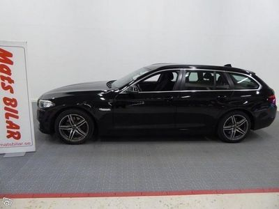 used BMW 530 d Xdrive Automat Touring 258 Hk 4X4
