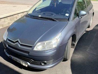 used Citroën C4 -06
