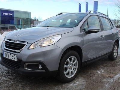 gebraucht Peugeot 2008 1.2 VTi AUTO PANORAMA NYSERV NYBES