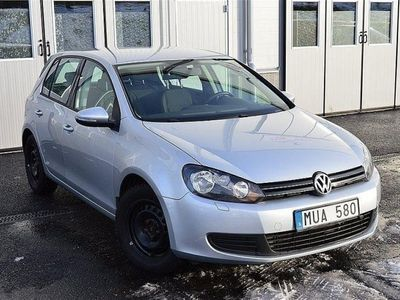 begagnad VW Golf 1.6 TDI BlueMotion | Masters -13