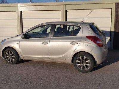 begagnad Hyundai i20 5-dörrar 1.4