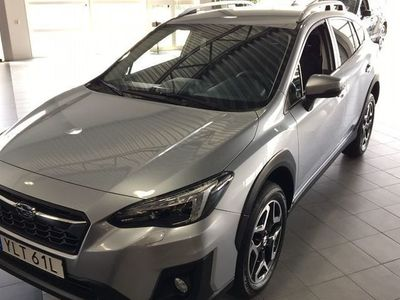 brugt Subaru XV 2.0i 156HK 4WD Automat Ridge