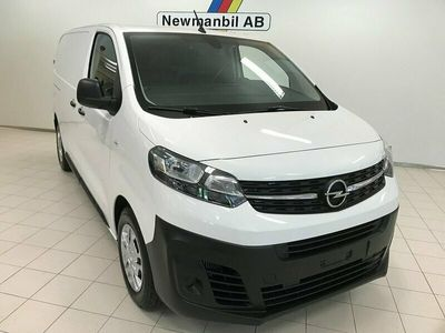 begagnad Opel Vivaro Business L2 H1 2,0 MT6 2021, Transportbil Pris 299 465 kr
