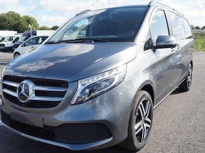 begagnad Mercedes 300 V Benz Vd Avantgarde lång 4MATIC 2019, Personbil 679 110 kr