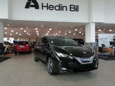begagnad Nissan Leaf TEKNA 40 KWH -19