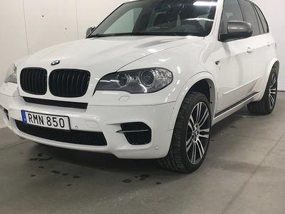 begagnad BMW X5 M50d Steptronic M Sport, Comfort 381hk