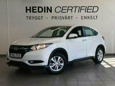 begagnad Honda HR-V 1,6 i-DTEC ELEGANCE *V-hjul*