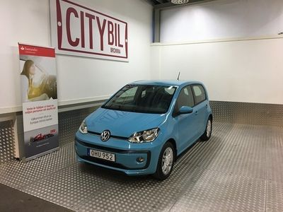 gebraucht VW up! up 75hk High-17
