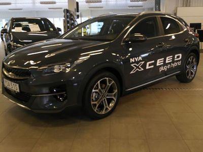 begagnad Kia XCeed Plug-In Hybrid Advance Plus