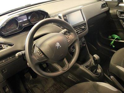 begagnad Peugeot 208 1,2