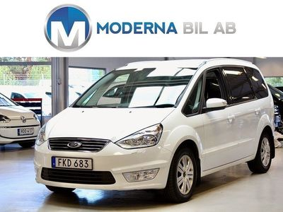 begagnad Ford Galaxy 1.6 ECOBOOST 160HK 7-SITS