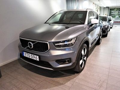 begagnad Volvo XC40 D3 FWD Momentum Advanced Edition