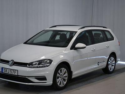 begagnad VW Golf Sportsvan SC TSI 115 MAN