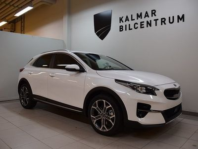begagnad Kia XCeed 1.4T Advance Plus *Vinterhjulskampa