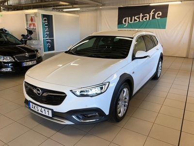 begagnad Opel Insignia SPORTS TOURER Country 2.0 CDTI 4x4 Automat Euro 6 210hk