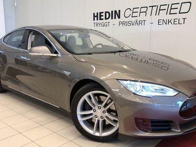 begagnad Tesla Model S 70D Autopilot, SoV-hjul m.m