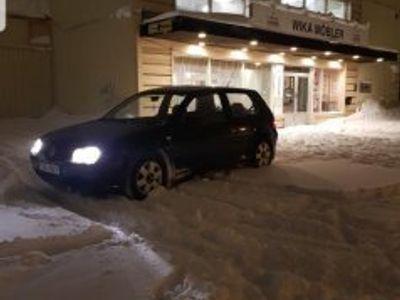 used VW Golf IV