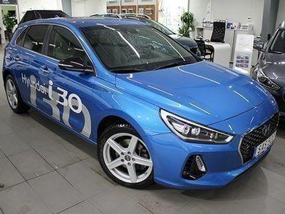 usata Hyundai i30 Premium Launch Edition 1.4 Turbo 5D - DEMOBIL