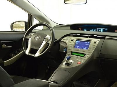 begagnad Toyota Prius 1,8 Hybrid Business
