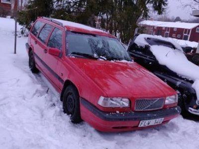used Volvo 855 2.0 -95