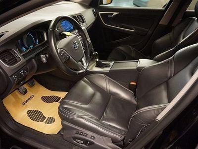 begagnad Volvo V60 D5 Summum manuell Business E PRO