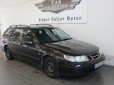 begagnad Saab 9-5 2.3t SportCombi (185hk) BESIKTIGAD
