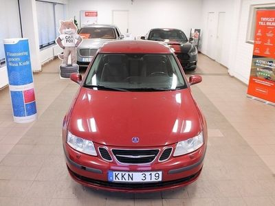used Saab 9-3 SportSedan Drag Auto 0%Ränta 1.9 TiD Linear 150hk