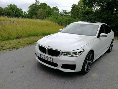 begagnad BMW 630 I