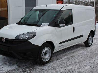 begagnad Fiat Doblò SKÅP L2H1 FLEET EDITION 1.3 MJT 80 HK