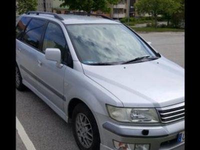begagnad Mitsubishi Space Wagon ny besikt -04