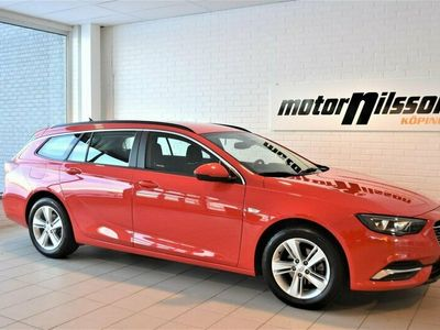 begagnad Opel Insignia Sports Tourer 1.5T Automat 165hk