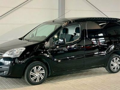 begagnad Citroën Berlingo 100 Hk BlueHDI Pro Pack