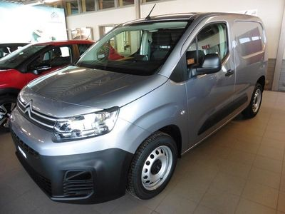 begagnad Citroën Berlingo BHDi 100 Work L1