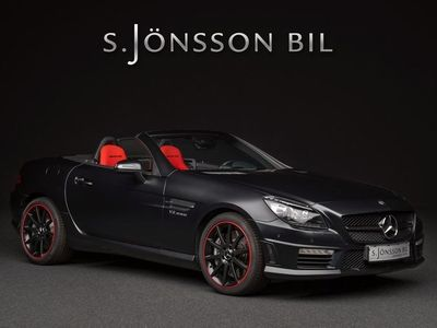 begagnad Mercedes SLK55 AMG AMG / Fri hemleverans /