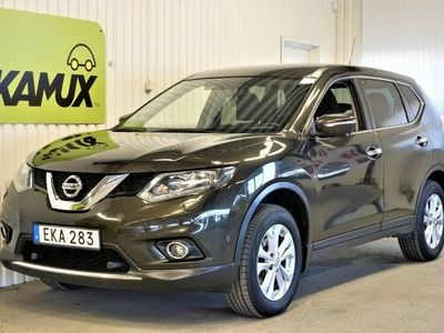 used Nissan X-Trail 1.6 dCi 2WD (130hk)