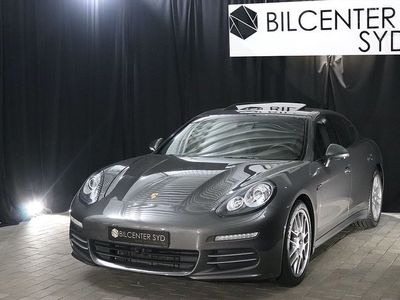 begagnad Porsche Panamera 4 PDK