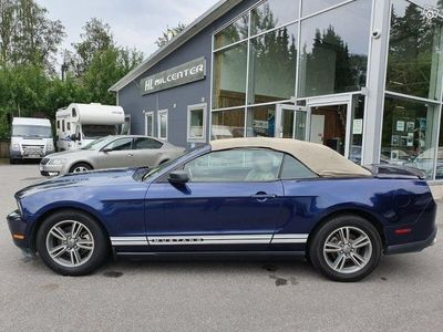 gebraucht Ford Mustang CAB 3.7L 309HK Automat Lev.Nybes -12