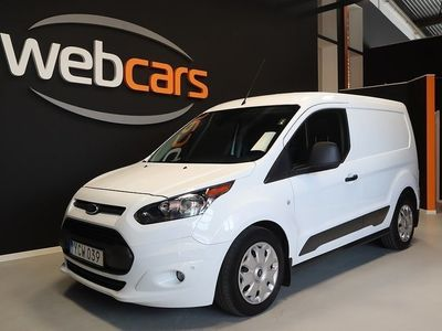 used Ford Transit Connect SWB 1.5 TDCi Aut Eu6