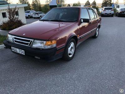 gebraucht Saab 9000 2,0 -92