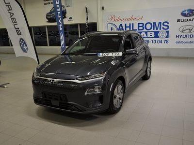 begagnad Hyundai Kona Electric 64 kWh Advanced 2020, Personbil 487 700 kr